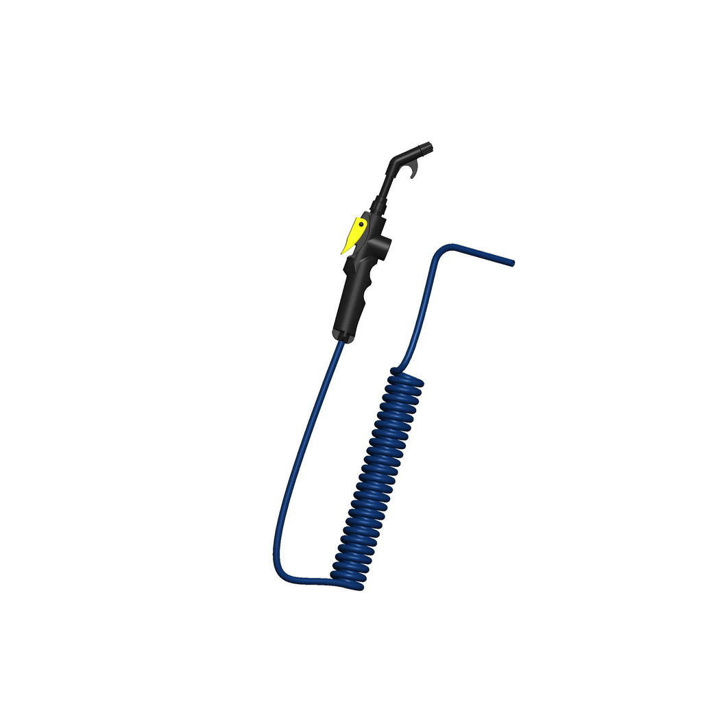 Portable Wandstation Spray Handle with Hose