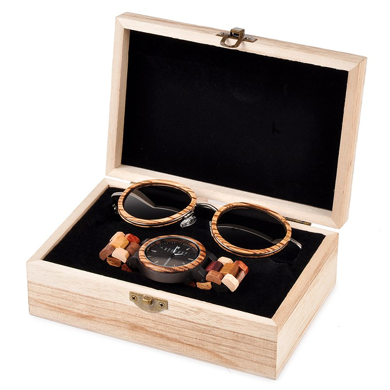 Watch + Sunglasses bundle