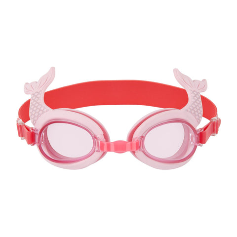 SUNNYLIFE  SHAPED SWIMMING GOGGLES 3-9 | MERMAID
