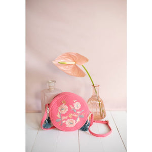 LOUISE MISHA Bag Suzy Strawberry