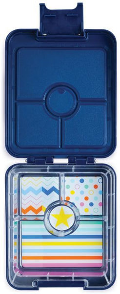 Penny Scallan Design MINI BENTO BOX - Wild Thing