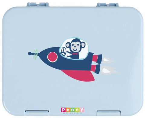 Penny Scallan Design Bento Box Large Space Monkey