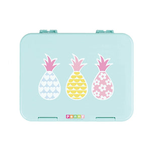 Penny Scallan Design Bento Box Large Pineapple Bunting