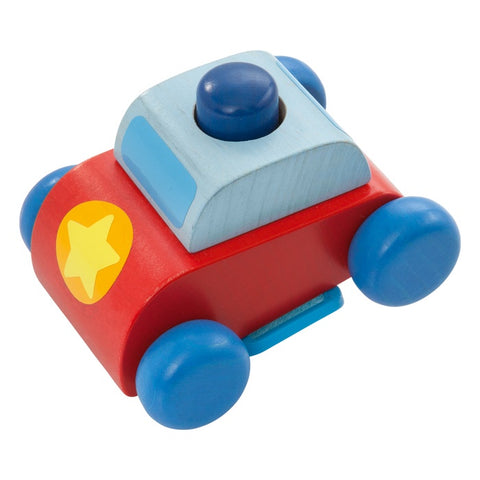 HABA - PRAM TOY CAR