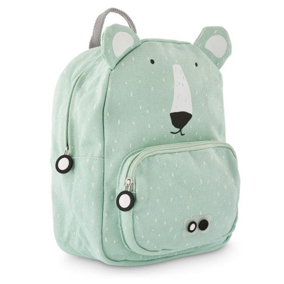 TRIXIE Mr. Polar Bear Backpack