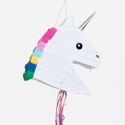 My Little Day piñata - unicorn