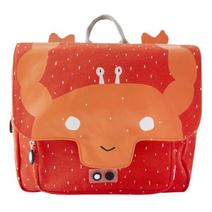 TRIXIE Mrs. Crab Satchel