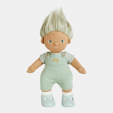 Olli Ella  DREAM DINKUM DOLL blue