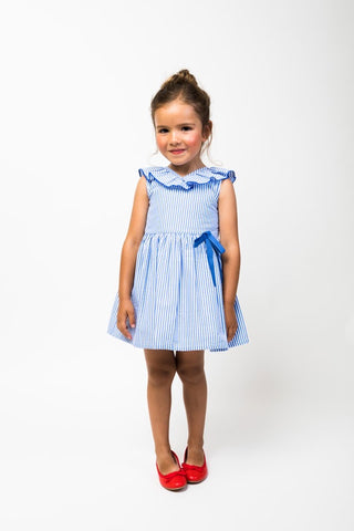 Fina Ejerique DRESS VESTIDO DRESS P20A2043 BABY