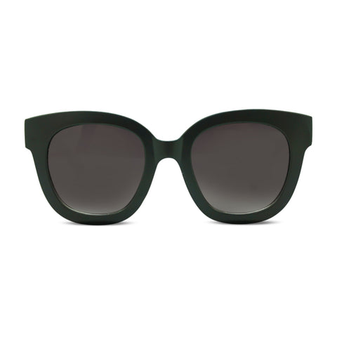 MILK X SODA PHANTO SUNGLASSES BLACK