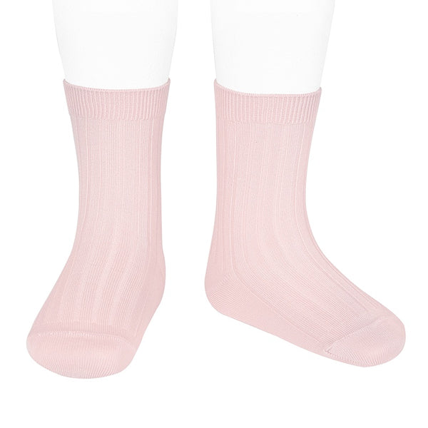 Condor ribbed ankle sock 500