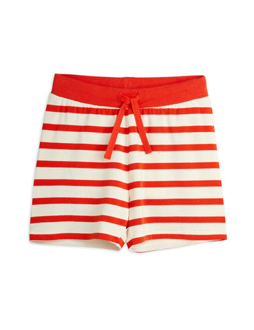 MINI RODINI Stripe Shorts