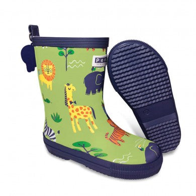 Penny Scallan Design WILD THING GUMBOOTS - TALL