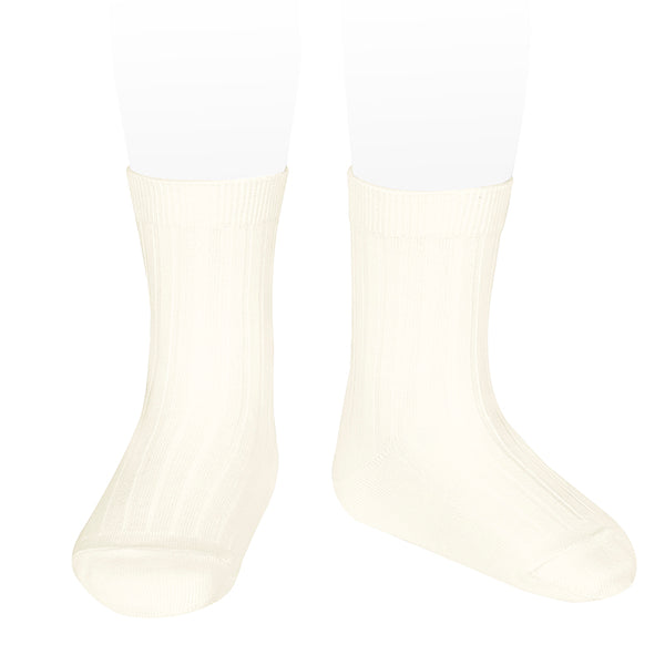 Condor ribbed ankle sock 303