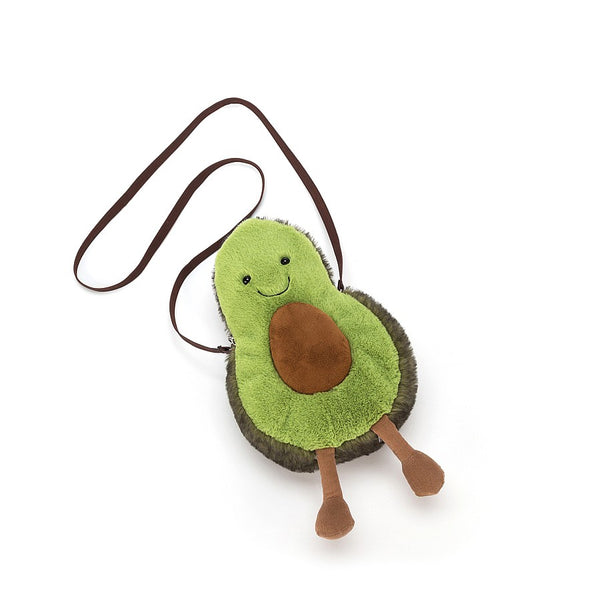 Jellycat Amuseable Avocado - Bag