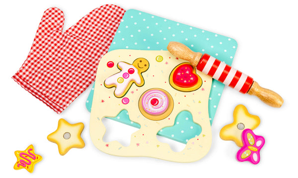 Le Toy Van Honeybake Cookie Set