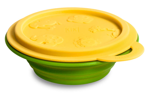 Marcus & Marcus Collapsible Travel Bowl