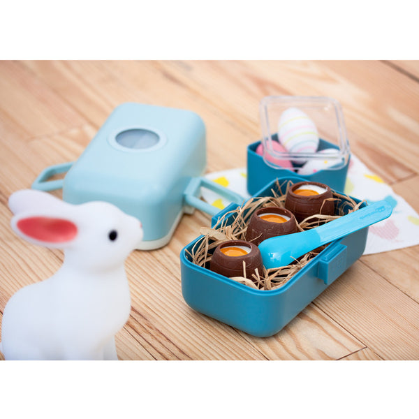 Monbento Mb Tresor Kids Lunch Box Iceberg