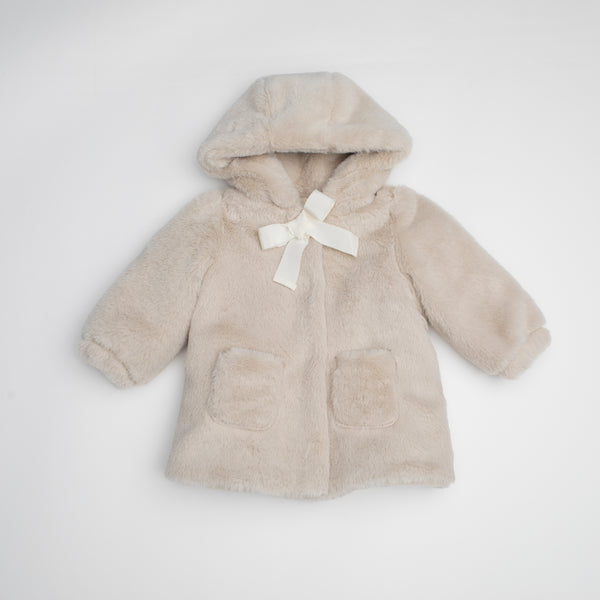 Fina Ejerique COAT O19A0909
