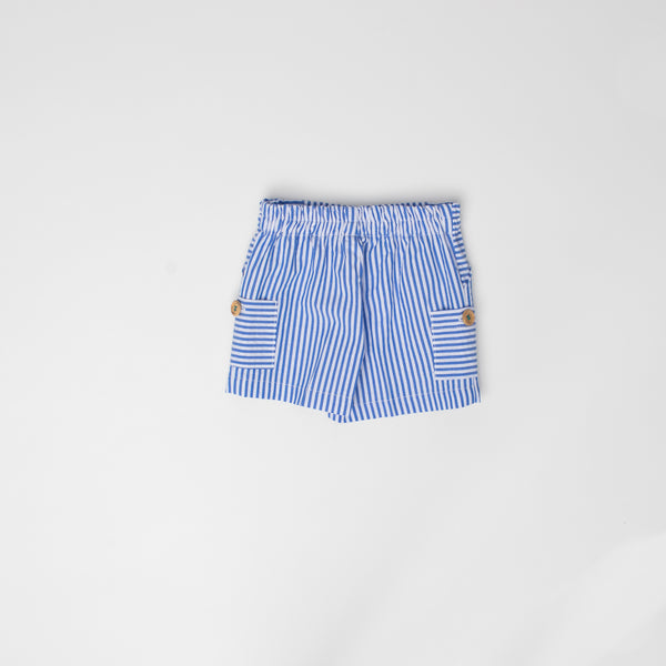 Fina Ejerique P20B2143 SHORTS