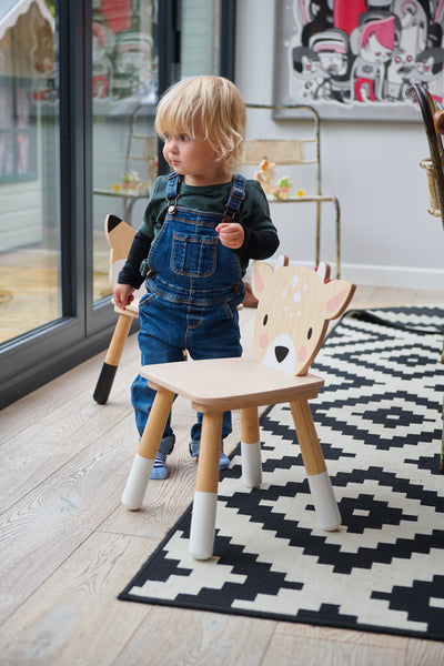 TENDER LEAF TOYS Forest Single Chair