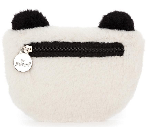 Jellycat Kutie Pops Panda Purse