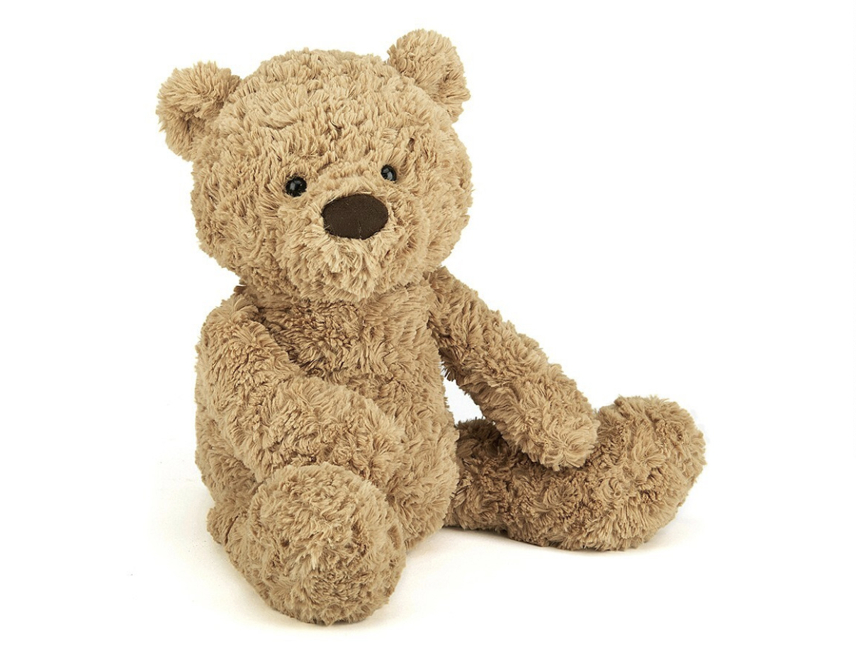 Jellycat Bumbly Bear