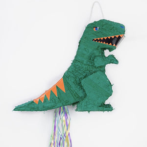 My Little Day piñata - dinosaur