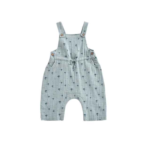LOUISE MISHA BOYS Overalls Amuel Cloud Palms BABY AND KIDS