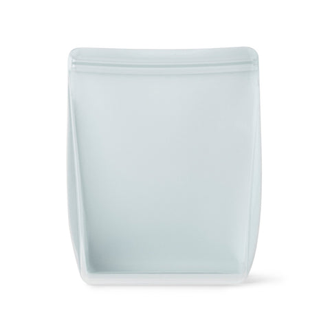 Porter: Reusable Silicone Bag Stand Up 1.5L - Mint