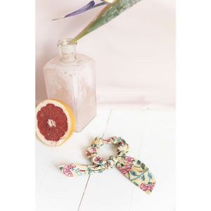 LOUISE MISHA Hair Tie Akimmi Lemon Flowers