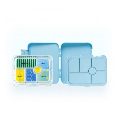 Penny Scallan Design BENTO BOX - BIG CITY