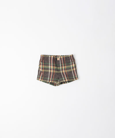 Fina Ejerique SHORTS  O20B3453