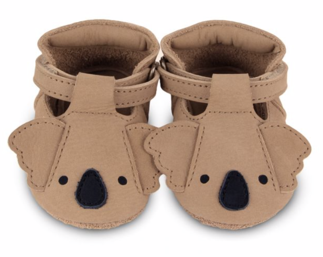 DONSJE SPARK Koala BABY FOOTWEAR SHOES
