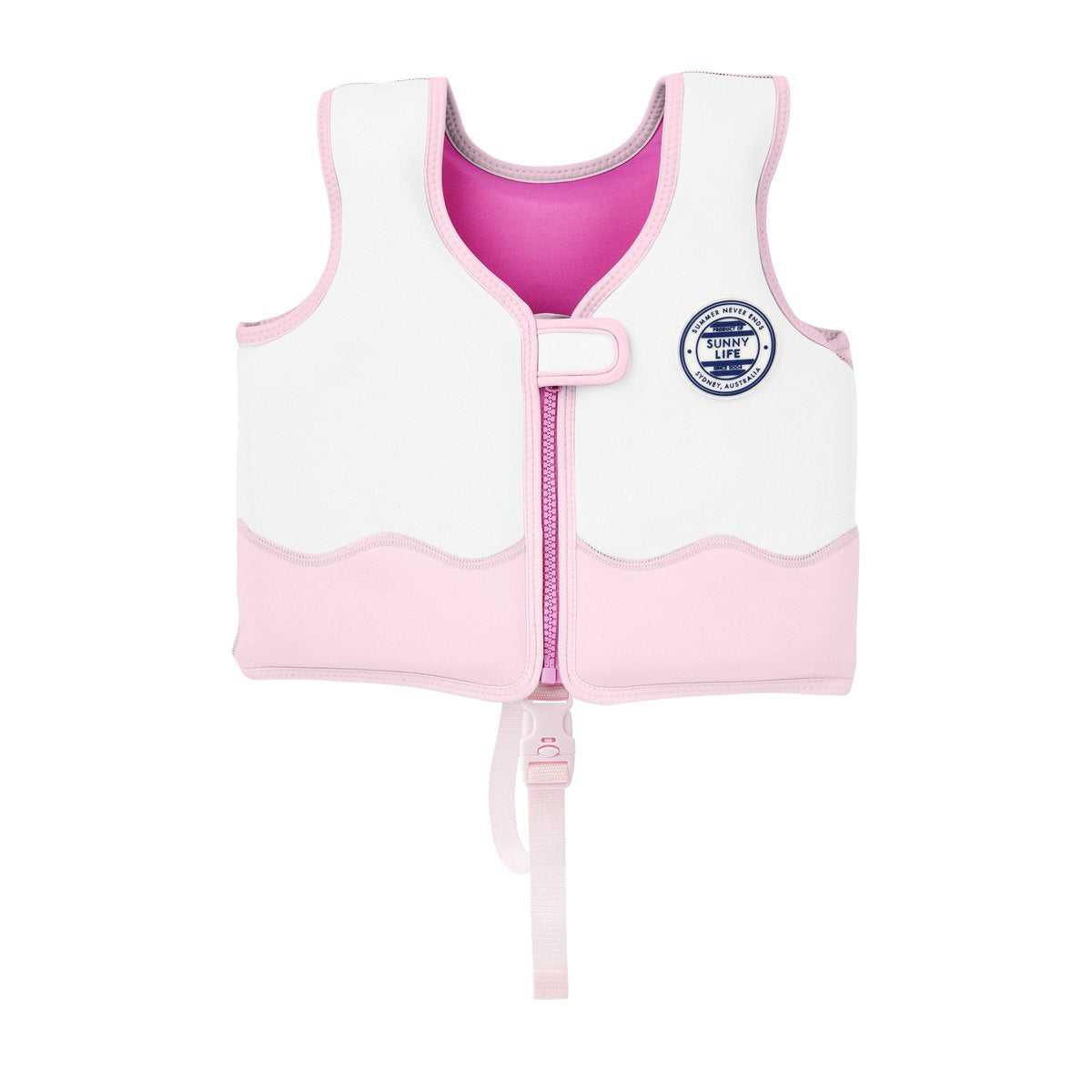 SUNNYLIFE FLOAT VEST 1 - 2 | UNICORN