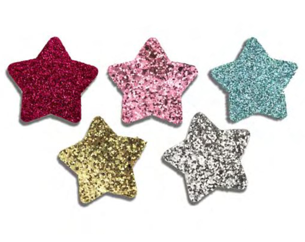 MILK X SODA SPARKLE STAR HAIR CLIP