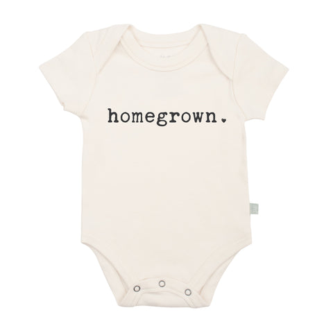 Finn + Emma graphic bodysuit homegrown