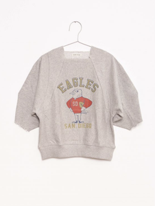 FISH & KIDS EAGLE SWEATSHIRT