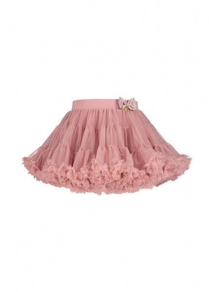 Pixe TuTu Skirt Tea Rose