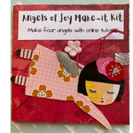 Angels of Joy, Make-it Kit