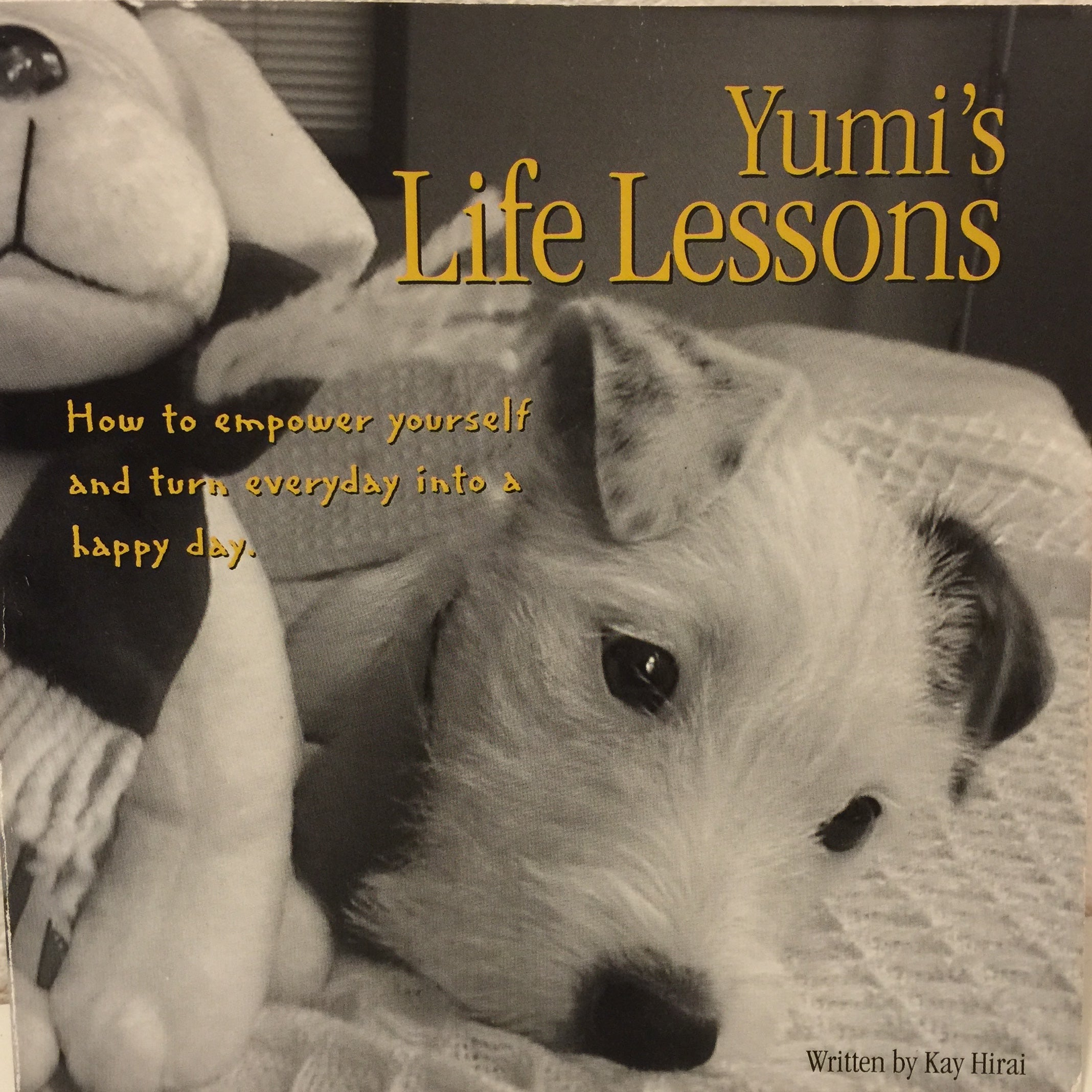 Yumi's Life Lessons
