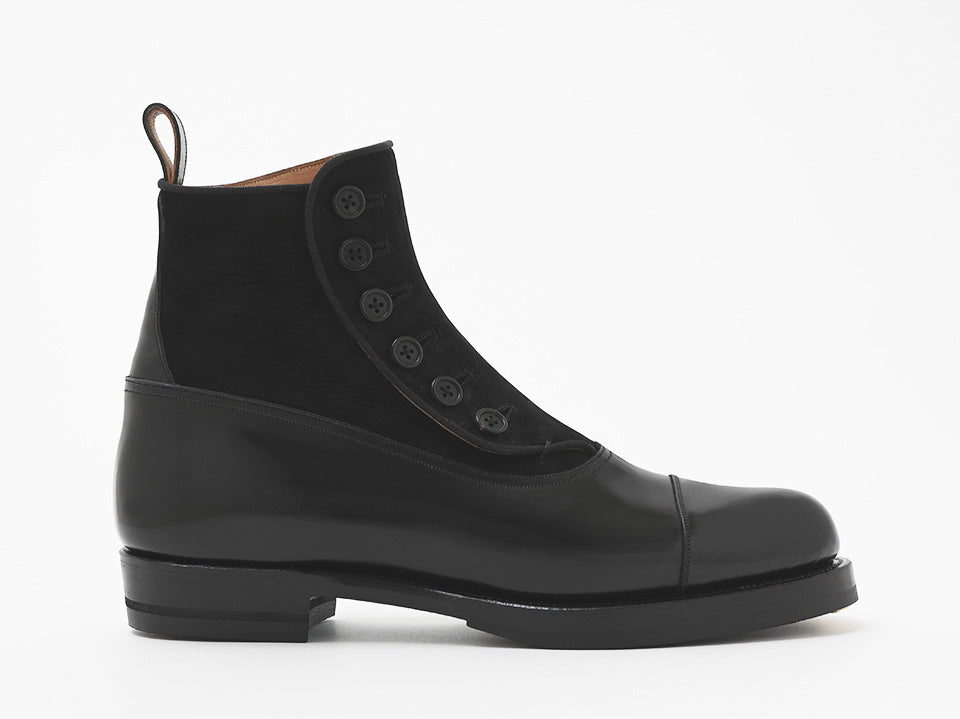 9.A360 BOUTON BOOTS