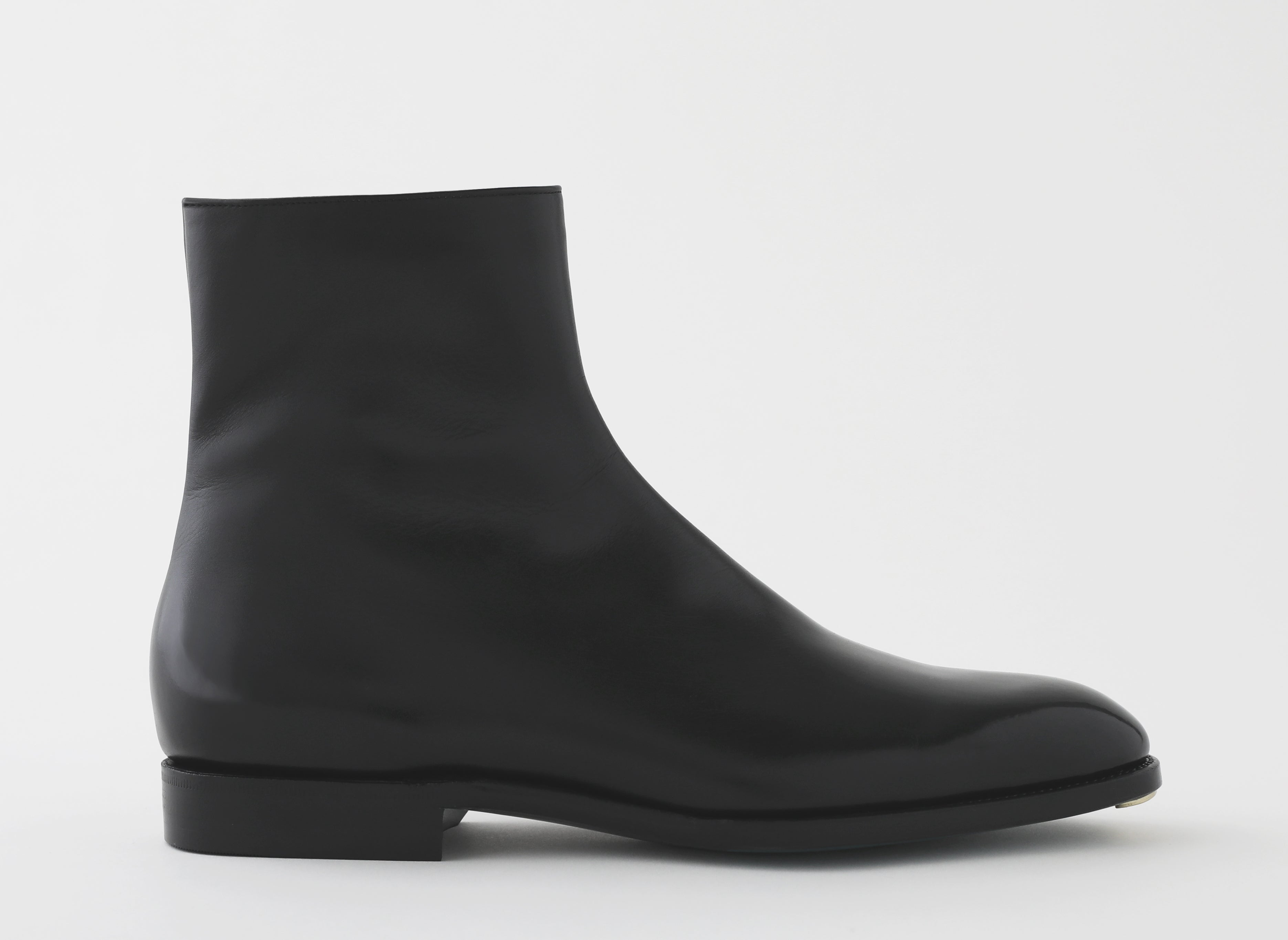 42.STYLE. A134 SEAMLESS BOOTS