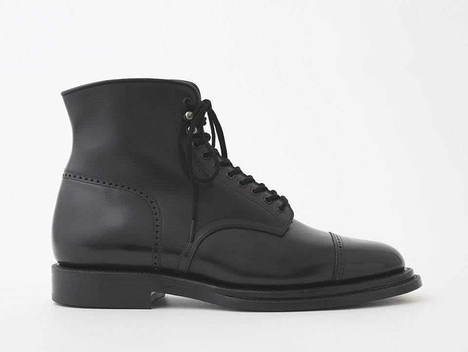 22.A6555 POLICE BOOTS
