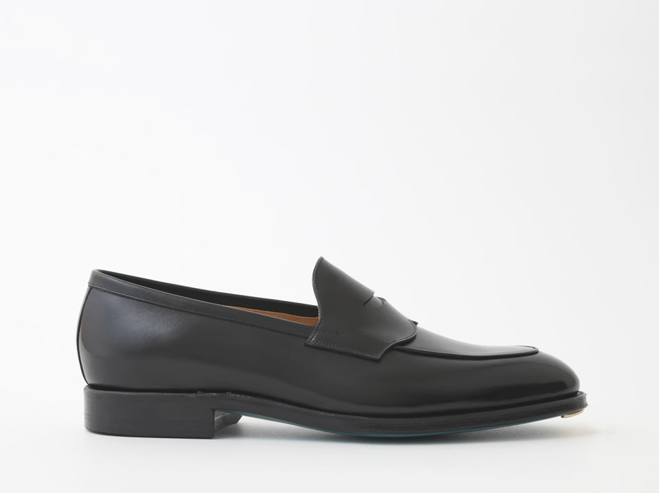 17. STYLE. A5290 LONG SADDLE LOAFER