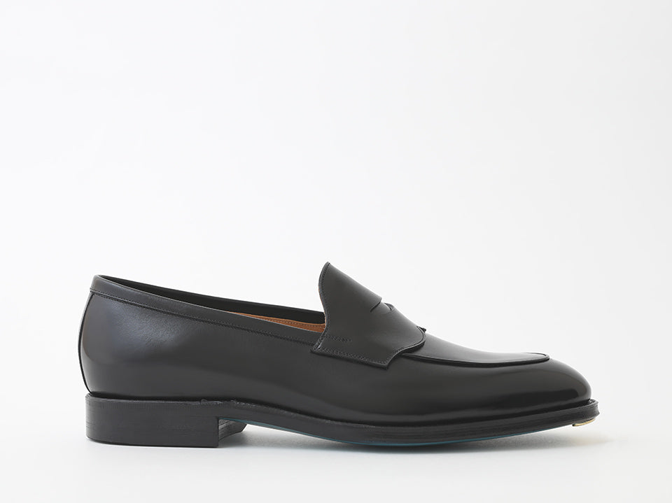 17.A5290 LONG SADDLE LOAFER