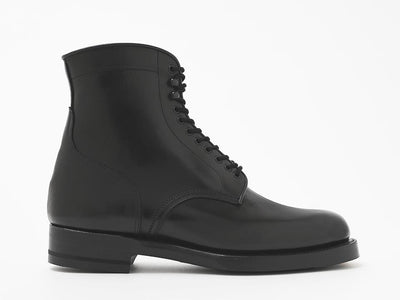 STYLE. A1256 MIDDLE OFFICERS BOOTS