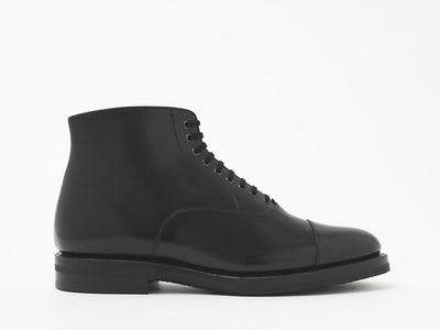 STYLE. A1384 OXFORD BOOTS