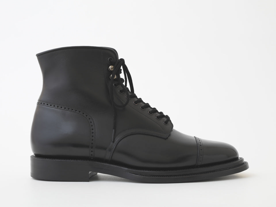 22. STYLE. A6555 POLICE BOOTS
