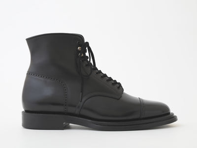 STYLE. A6555 POLICE BOOTS